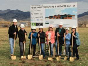 Ruby Valley Hospital