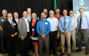 Leaders from YMCA's across the PNW