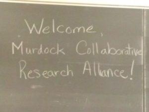 Murdock Collaborative Research Alliance