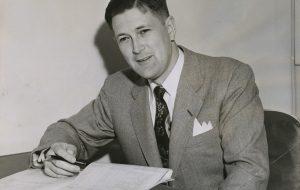 Jack Murdock 1954