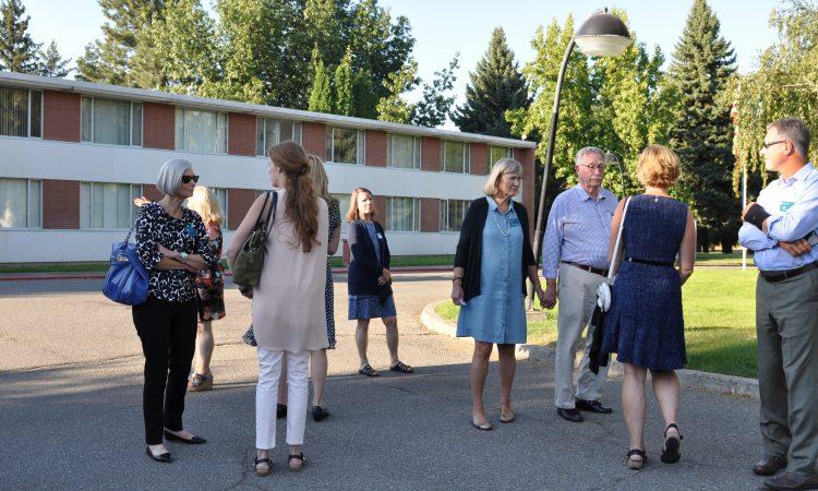 Immaculate Heart Retreat Center