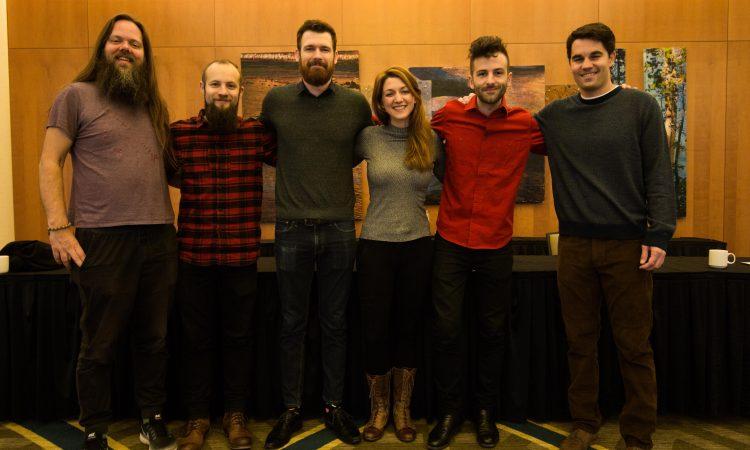 Ignite Film Showcase Winners