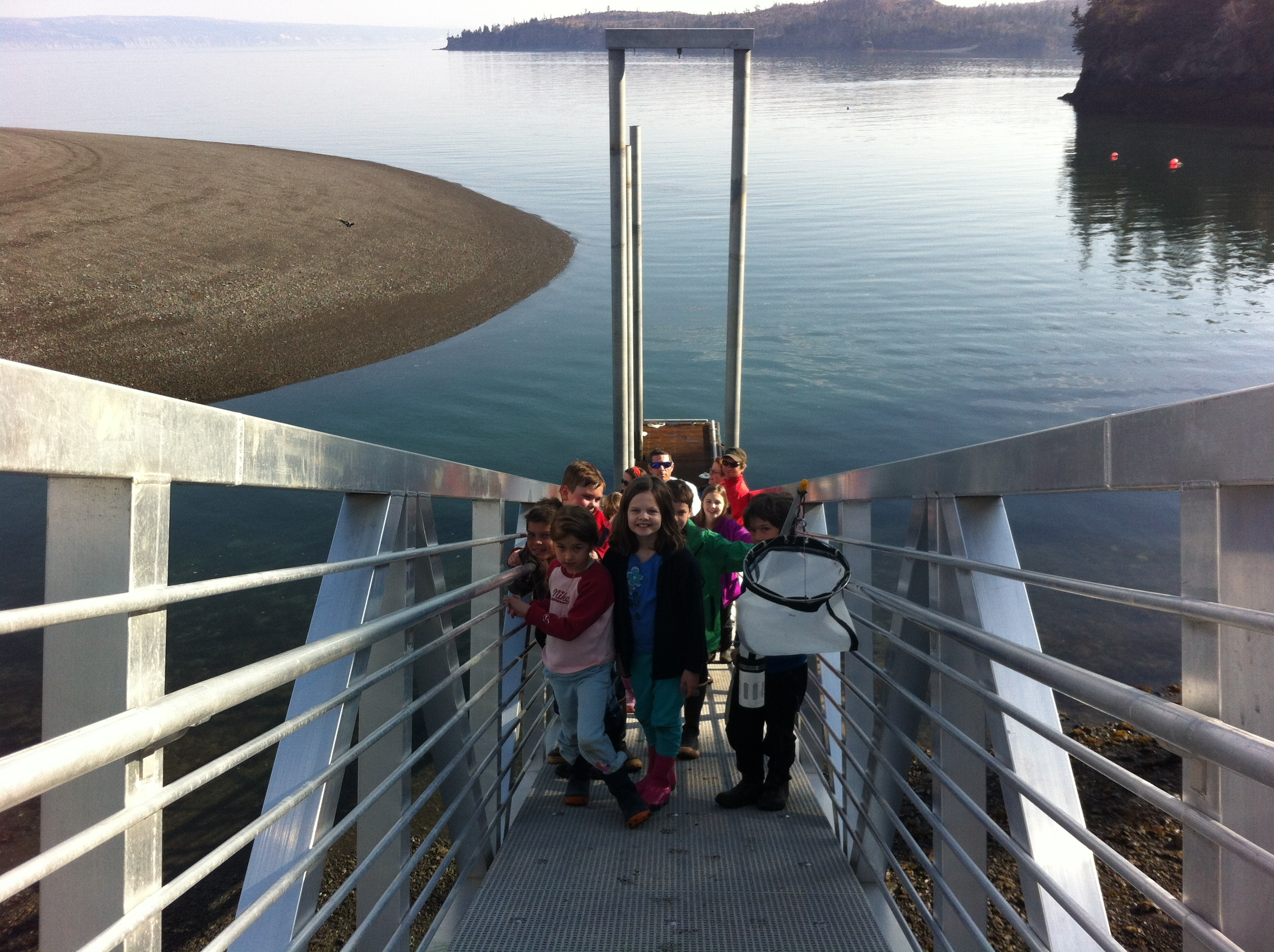 Center for Alaskan Coastal Studies